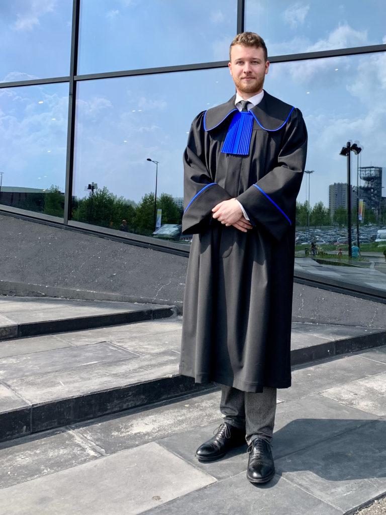 radca prawny Damian Ruhm